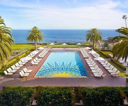 Hotels in Laguna Beach